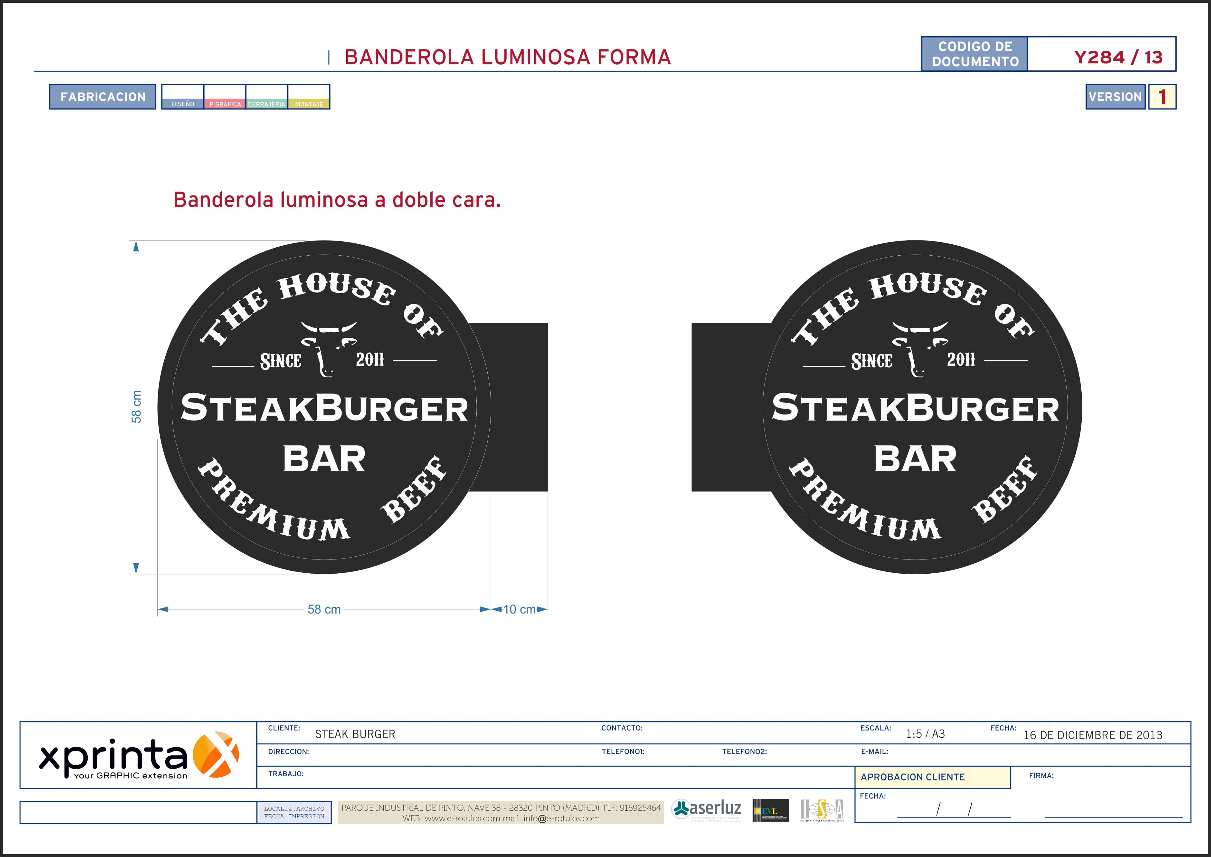 steak-burger-luchana-banderin-boceto